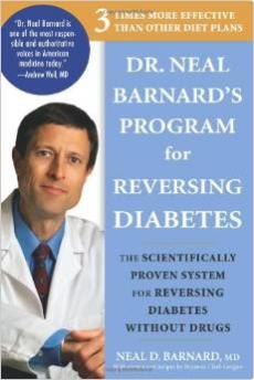 Dr. Neal Barnard