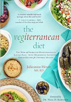 The Vegiterranean Diet (out soon!)