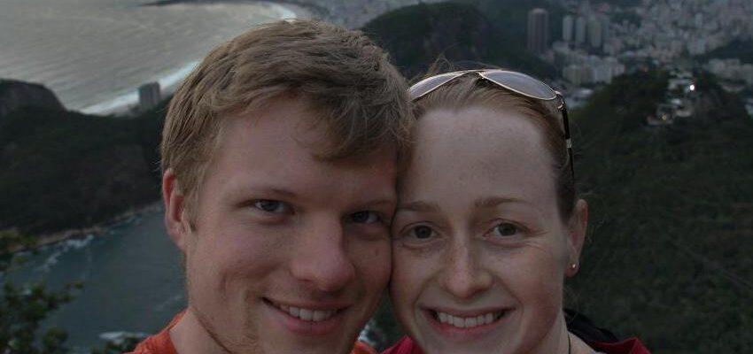 Alex & Tabitha Kickstart Their Health With A Vegan January
