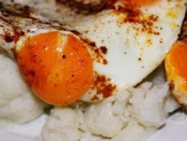 How to Replace Eggs In Your Diet