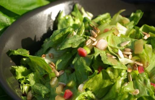 I'm a Vegan and I Hate Salad.