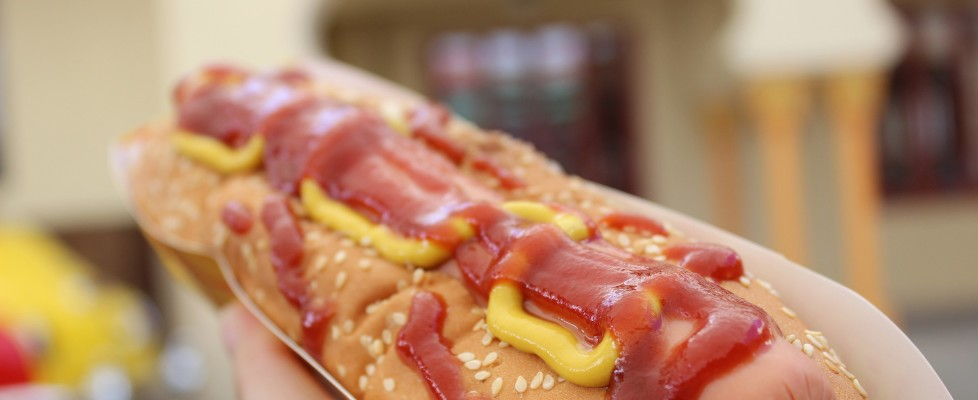 It's Been A Bad Week For Hot Dogs