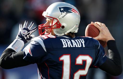 Tom Brady Eats Plants, Wins Super Bowls